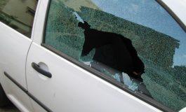 Au fost prinși dobitocii care spărgeau geamurile și furau din autoturisme