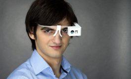 Ochelari pentru nevăzători - invenția deosebită a unui român, pentru care a fost nominalizat la Global Business Hall of Fame