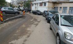 Atribuirea locurilor de parcare - o mare aberație!