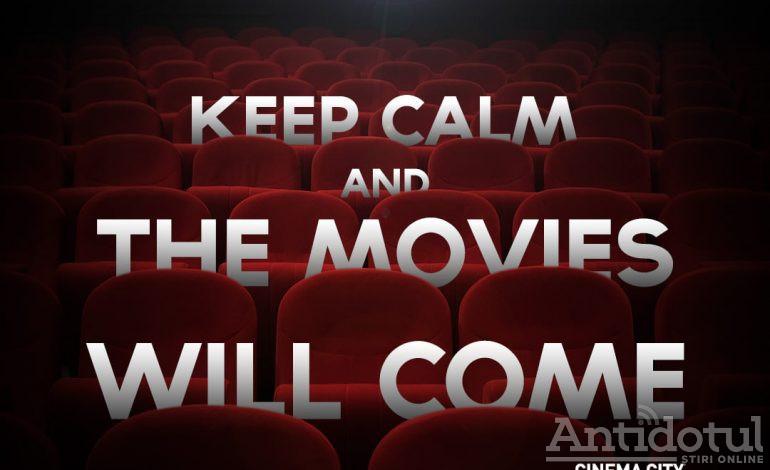 Pregătiți semințele: Se redeschid sălile de cinematograf din mall