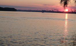 Zona pescărească Prut-Dunăre / realitate virtuală