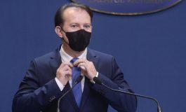 Florin Cîțu a venit la Galați că să-i convingă pe liberalii gălățeni să-l voteze. Pe români i-a asigurat că totul o să fie bine