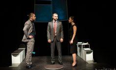 """Spectacolele săptămânii la Teatrul Dramatic """"Fani Tardini"""": MONSTRUL NISIPURILOR   FAT PIG"""