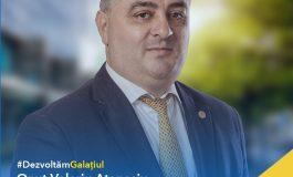 """Onuț Atanasiu:""""Cifrele vorbesc pentru mine!"""""""