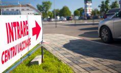 Vaccinarea drive-thru are succes la Galați. Centrul de la mall va fi deschis până în iulie