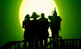 """""""Vrăjitorul din Oz"""",  un curcubeu de culoare, imaginație, sensibilitate și emoție"""
