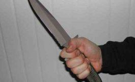 Polițist de ocazie: un cetățean a dirijat traficul într-o intersecție aglomerată cu ajutorul unui cuțit