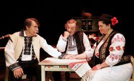 """Teatrul Dramatic """"Fani Tardini"""" deschide Stagiunea 2021 / 2022 duminică, 5 septembrie 2021"""
