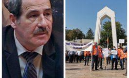 Sindicaliștii de la Transurb vor să-și ceară drepturile în instanță