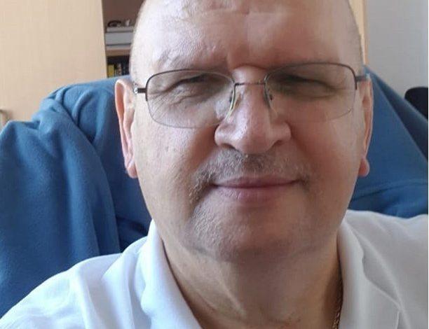 """Chirurgul Paul Ichim șterge pe jos cu autoritățile care """"se pregătesc"""" pentru valul 4 COVID"""