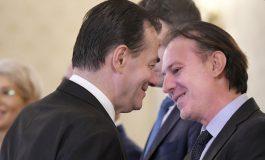 2/3 parlamentari PNL Galați susțin moțiunea lui Orban și au semnat un document în care îi arată obrazul lui Cîțu