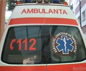 Serviciul de Ambulanță Galați a anulat concediile și liberele angajaților