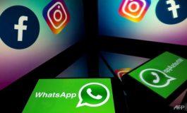 Mai nasol ca pandemia: au căzut Facebook, WhatsApp și Instagram