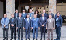 Consorțiul Universitaria - o structură din care fac parte universitățile de elită din România