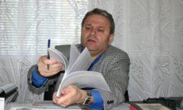 Juristul Tiber a cîştigat sute de milioane, ca şef al sindicatului Solidaritatea