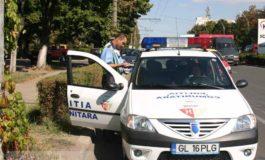 Poliţiştii comunitari - rutieri, moftul fostului miliţian Gheorghe Dîrjan