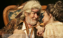 Actorul Ştefan Iordache: Acesta este ultimul meu interviu, sînt supărat şi mîhnit!