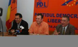 Resmeriţă, Aramă şi Bîrsan umblă cu sărumîna la electoratul gălăţean