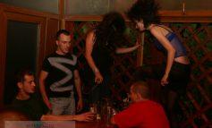 """Colegiul Pregătirilor """"Vasile Alecsandri"""" te pregăteşte pe principiul: dai un ban, dar ştii că ajungi student în străinătate!"""