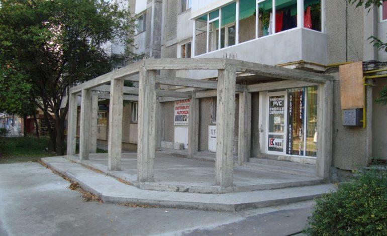 Galaţiul – oraş beton (1)