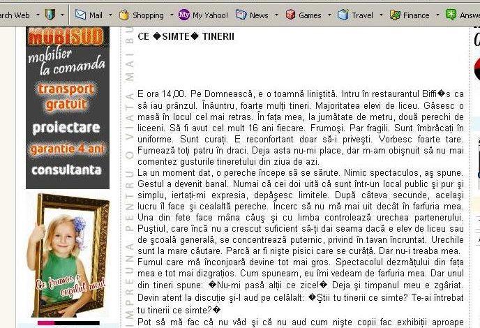 """Patronul Aurel Stancu revine la """"Viaţa nouă"""", în calitate de pălmaş. Cu un text de toată jena"""