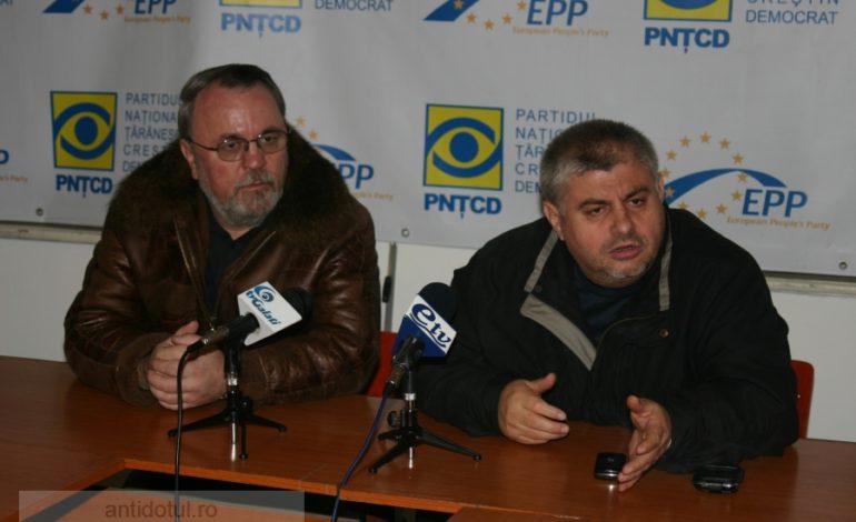 Corneliu Coposu comemorat de un barbugiu cu şase clase