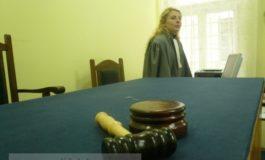 Grefiera Toma şi judecătoarea Perijoc, înc-o şpagă şi iau loc