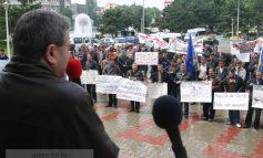 Graţie bravilor lideri de sindicat, la ArcelorMittal Galaţi salariile vor creşte cu ZERO%