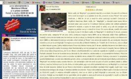 """""""Ziarul de Brăila"""" demonstrează că una este să furi şi alta e să faci copy/paste"""