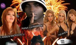 Revelion 2009: în Brăila se poate, la Galaţi se poante