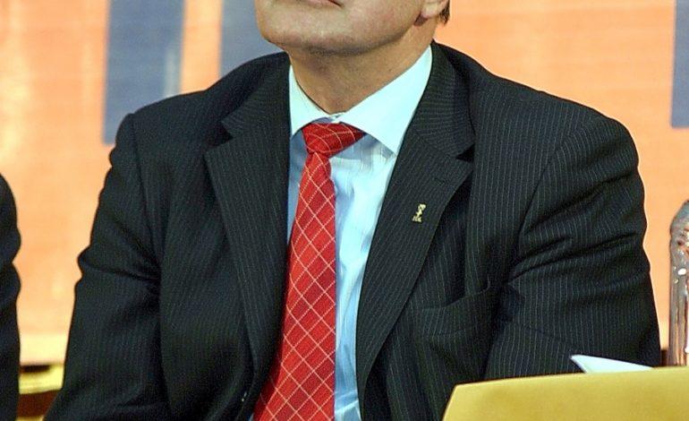 Mircea Toader reales preşedinte interimar