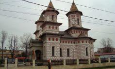 Biserica căcăniu în dungi