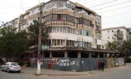 Galaţiul - oraş beton (2)