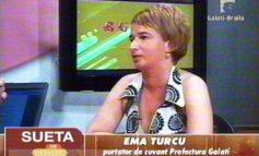 Ema Turcu, adio AFDJ!