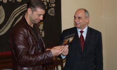 Lucian Bute: sper să joc cu Andrade să demonstrez că merit centura IBF