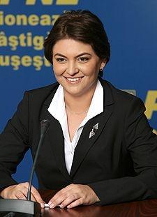 Iubita lui Crin Antonescu. Viitoarea primă doamnă a României?