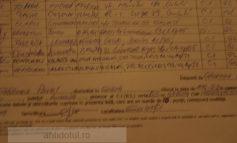 Pedeliştii gălăţeni au făcut limba pix şi au pupat, pardon au semnat, pe listele Elenei Băsescu