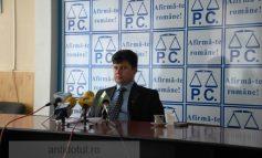 """Petrică Munteanu: """"Vorbim tot ceea ce înseamnă"""""""