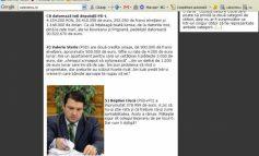 Cum dracu plăteşte Bogdan Ciucă rate de peste 2.000 de euro lunar la bănci