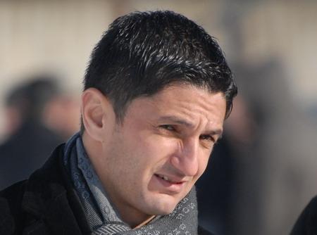 Antrenorul-somnifer Lucescu jr. îi ia locul lui Piţurcă