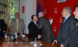 PSD e cu un PIN mai aproape de europarlamentare