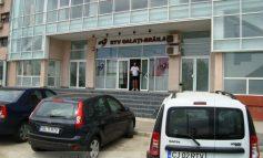 RTV Galaţi a fost dat afară din sediul Vega '93