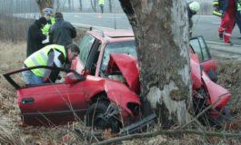 Fata doctorilor Chiscăneanu a murit într-un accident rutier