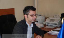 Viceprimarul Ciumacenco vorbeşte discuţii