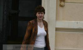 Marinela Dobrea a încălcat a 11-a poruncă: să nu furi de la copiii orfani!