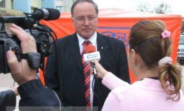 Deputatul Toader a apărut cu poză la radio