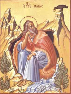 A venit Sf. Ilie, aoleu ce porcărie!
