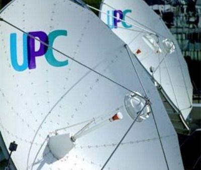Puşcăria UPC