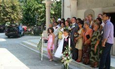 Mort-copt, vii la nuntă!