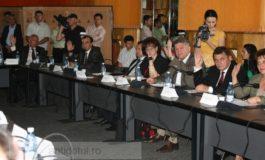 Lingătorii Locali i-au votat lui Florin Melinte un spor de 55%